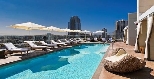 Foto de Ivy San Diego, el hotel urbano más lujoso de la ciudad (1/5)