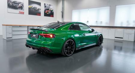 Audi RS5-R ABT, 530 CV para el Salón de Ginebra