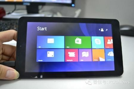 Windows 8.1 continúa invadiendo la gama baja, ahora con dos tablets a 65 dólares