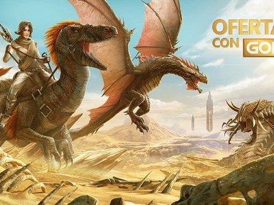 Lords of the Fallen, ARK: Survival Evolved y Assassin's Creed Unity entre las ofertas de esta semana en Xbox Live