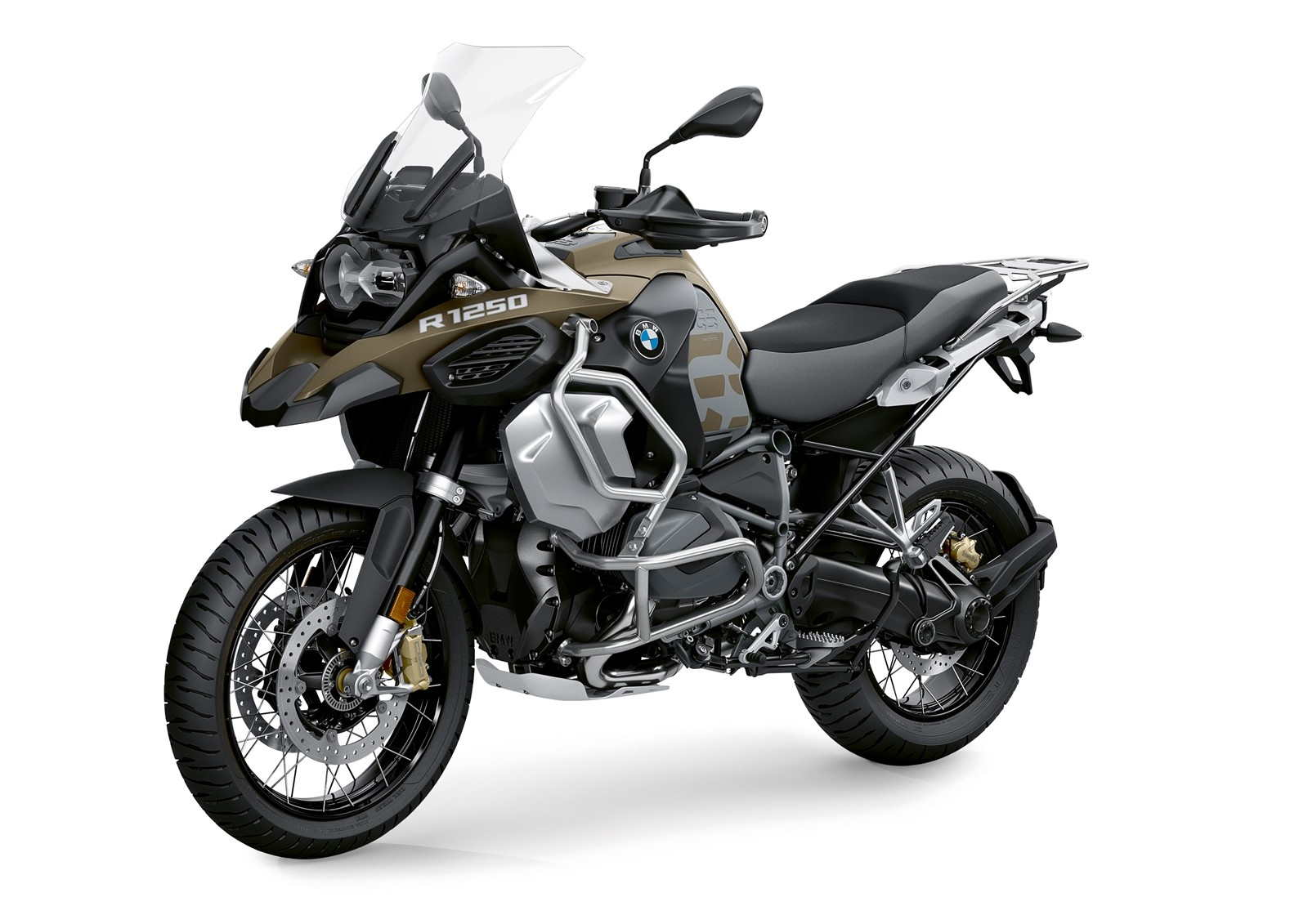 Foto de BMW R 1250 GS Adventure 2019 (24/37)