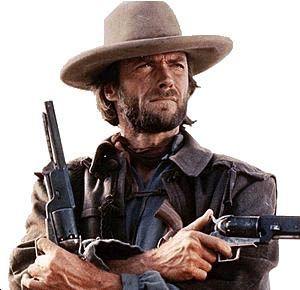 Mis westerns favoritos