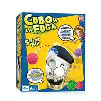 Por sólo 17,97 euros puedes hacerte con el juguete Imc Toys: Cubo a la fuga en Amazon
