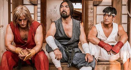 Street Fighter: Assassin's Fist, llega el primer trailer de la nueva serie