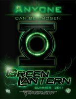 'Green Lantern', primer teaser de la adaptación del cómic con Ryan Reynolds