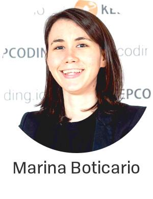 Marina Boticario Ok
