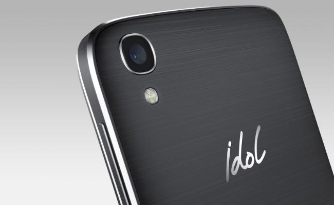 Alcatel ONETOUCH Idol 3, el fin de cómo coger el móvil para responder una llamada