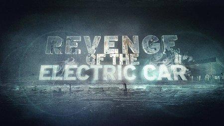 """""""La venganza del coche eléctrico"""", un nuevo documental"""