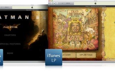 El formato iTunes LP puede tener los días contados: Apple podría matarlo antes de 2019