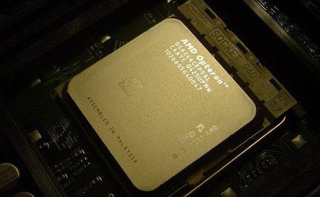 La empresa considera los equipos AMD como equipos de segunda