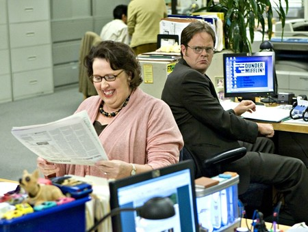 Entertainment 2013 04 Phyllis Smith The Office Main
