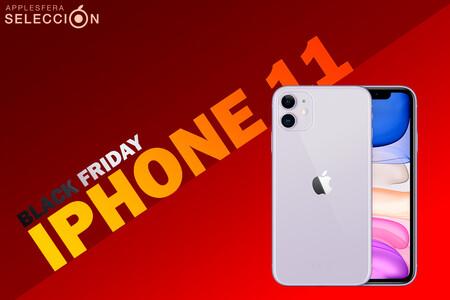 Black Friday 2020: el iPhone 11 de 256 GB alcanza su precio mínimo histórico en Amazon de 760 euros, con auriculares y cargador