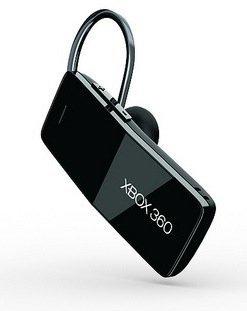 Nuevo control remoto y auricular para Xbox 360