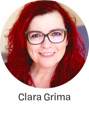 Clara Grima Careto