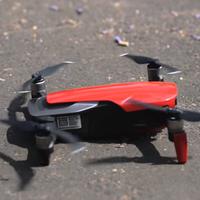 Mavic Air, así de sencillo es volar el dron más reciente de DJI en México