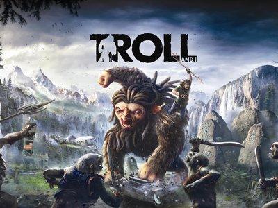 La pareja de Troll and I nos pone al día con su argumento en un nuevo tráiler