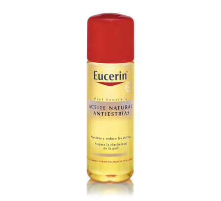 Eucerin Aceite Natural Antiestrias
