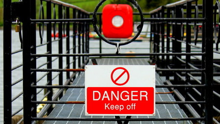 El sentido común no existe en la seguridad de la empresa
