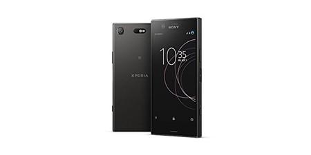 El Xperia XZ1 Compact de Sony, más barato que nunca en Amazon, por sólo 389,47 euros
