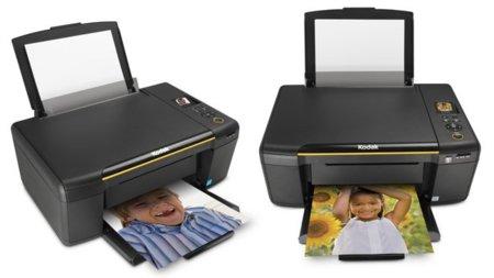 Kodak ES C310 y ES C110