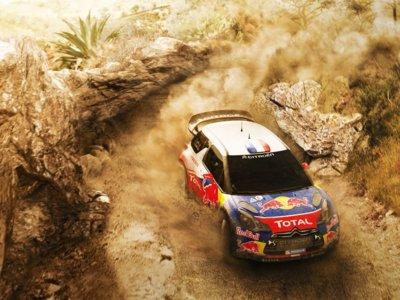 Análisis de Sebastien Loeb Rally Evo, la simulación perfecta del rally cada vez está más cerca