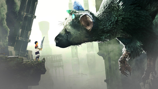 Last Guardian Thumb Site Feature
