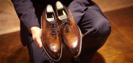 Mejores Firmas Disenadores Zapatos Trendencias Hombre