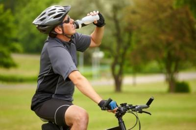 Proyecto: Botella para bicicleta que se llena de agua gracias al sol