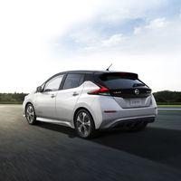 Los nuevos Nissan Leaf y Nissan e-NV200 ya tienen luz verde para ser taxis en Madrid y Barcelona