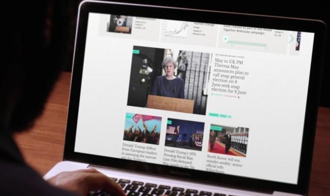Wikitribune es el periódico de Wikipedia que quiere solucionar el problema de las noticias falsas