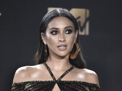 Melenas sueltas, efecto wet... de todo un poco entre lo mejor de los MTV Movie Awards 2017