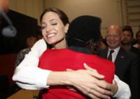 De profesión embajadora de la ONU: de Angelina Jolie a Audrey Hepburn
