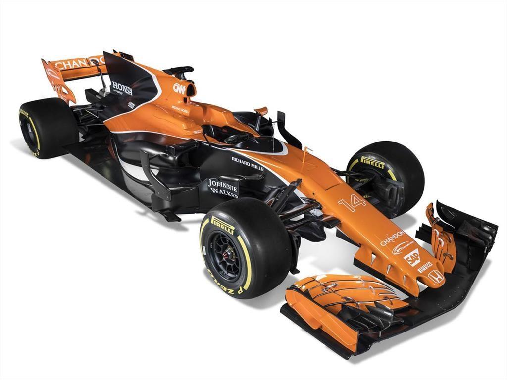 Foto de McLaren MCL32 (3/6)