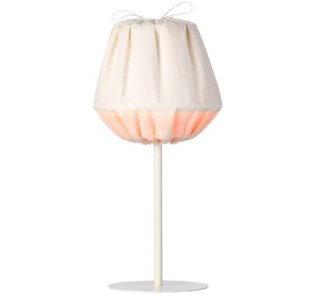 La dulce inspiración de la lámpara Baklava