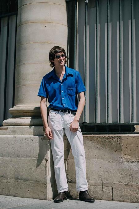 El Mejor Street Style De La Semana Los Modelos Se Coronan Como Reyes Del Estilo En Paris 13