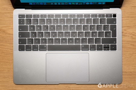 Macbook Air 2018 Analisis Applesfera 27