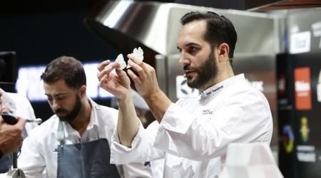 Mario Sandoval: nuevo Embajador Mundial de la gastronomía