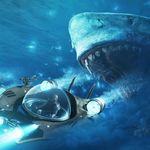 Warner y Jason Statham triunfan con 'Megalodón': nuevo récord de taquilla para una película de tiburones