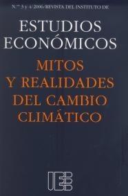 """""""Mitos y Realidades del Cambio Climático"""""""