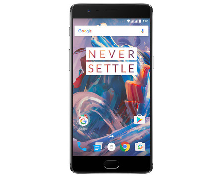 Oneplus 3 Descontinuado