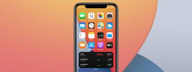Cómo crear una pila de Widgets en iOS 14 e iPadOS 14