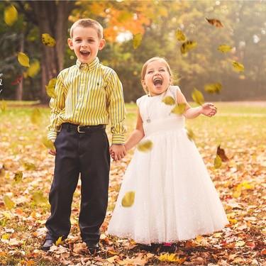 Tenía un deseo antes de pasar por quirófano por cuarta vez: casarse con su mejor amigo vestida de princesa