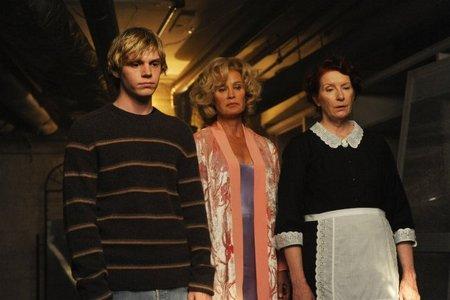 Los diez mejores estrenos de 2011: 'American Horror Story'