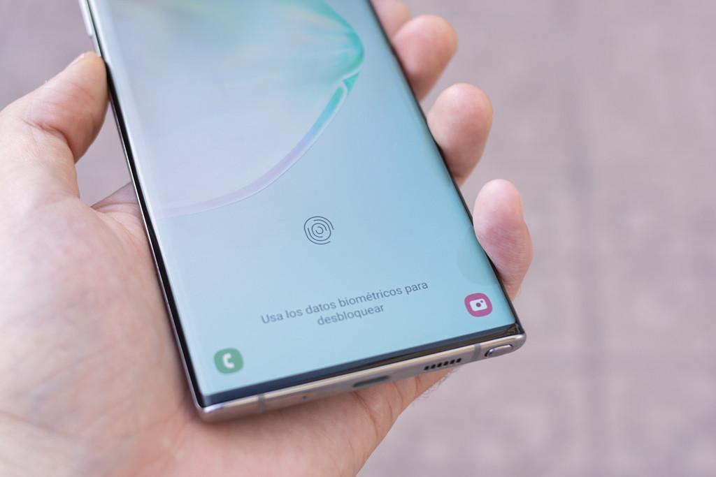 Samsung arroja la segunda beta de Android™ para los Galaxy™ S10 y corrige el problema con el sensor de huellas