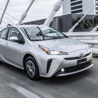 Toyota ya vendió más de 80,000 híbridos en México; el Prius mantiene su lugar como el híbrido más popular