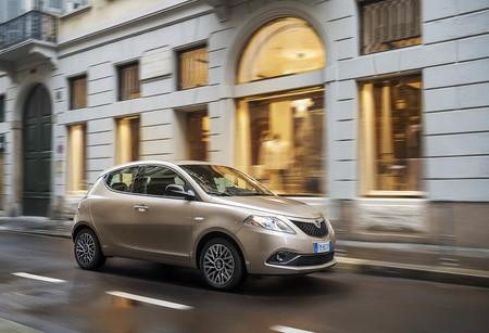 Lancia vende más en Italia con un solo modelo que Alfa Romeo en Europa con cinco