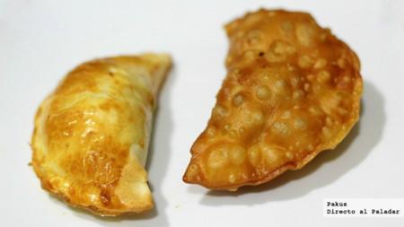 Empanadillas Picoteo Finde