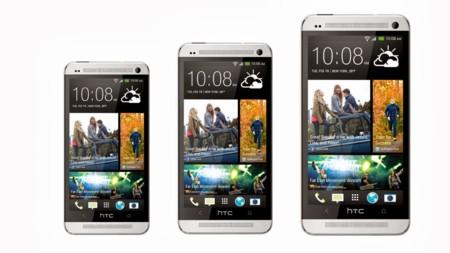 El HTC One M9 se queda sin versión Mini