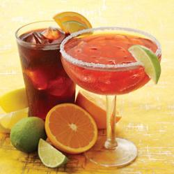 Repaso a las bebidas refrescantes del verano