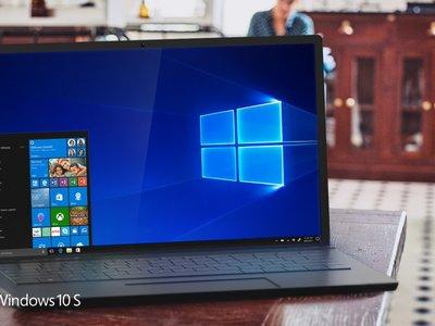 Windows 10 S: así es el nuevo sistema operativo educativo de Microsoft para competir con Chrome OS